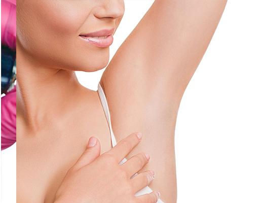 Terleme Tedavisi (Hiperhidroz)
